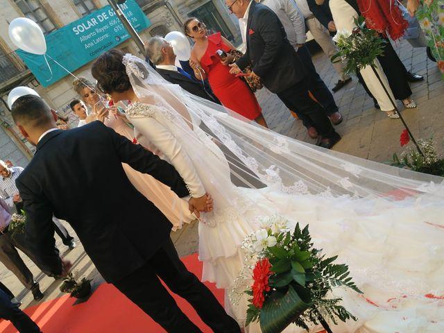 La boda de Noé y Paloma en Almería, Almería 2