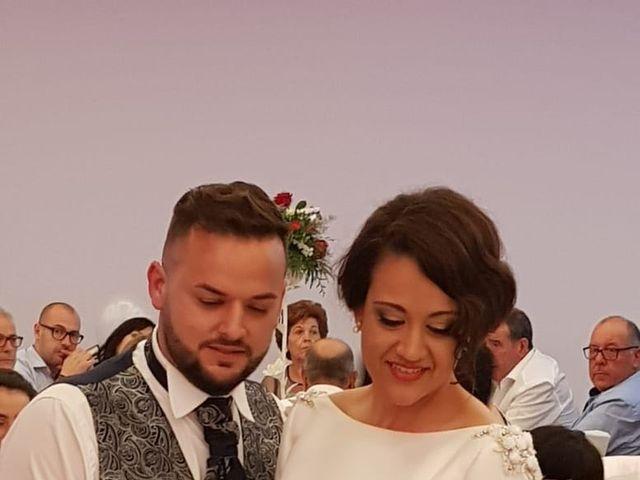 La boda de Noé y Paloma en Almería, Almería 7