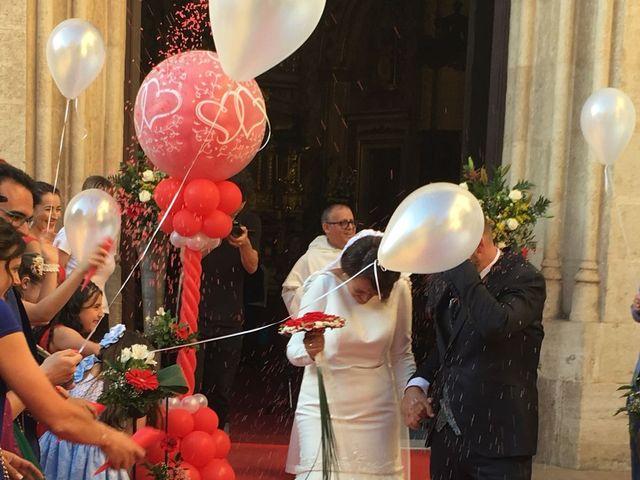 La boda de Noé y Paloma en Almería, Almería 8
