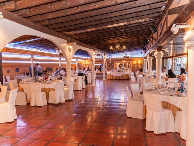 La boda de Adelin y Andreea en Logroño, La Rioja 6