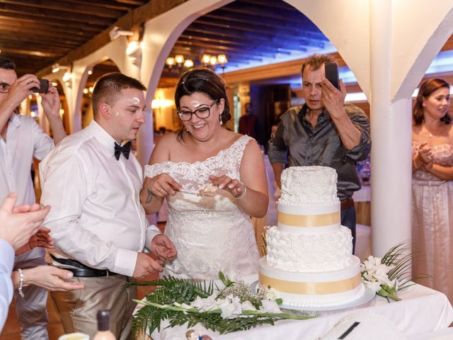 La boda de Adelin y Andreea en Logroño, La Rioja 9