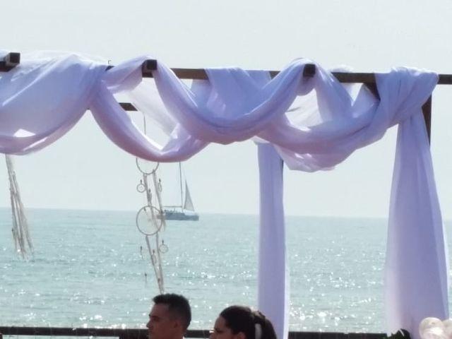 La boda de David  y Cristina  en Benajarafe, Málaga 1