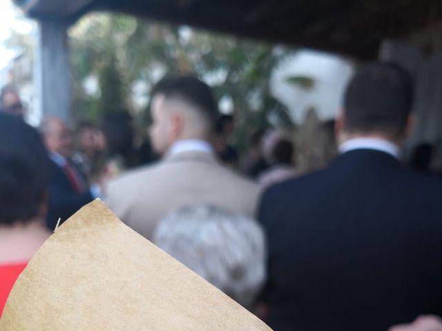 La boda de David  y Cristina  en Benajarafe, Málaga 11