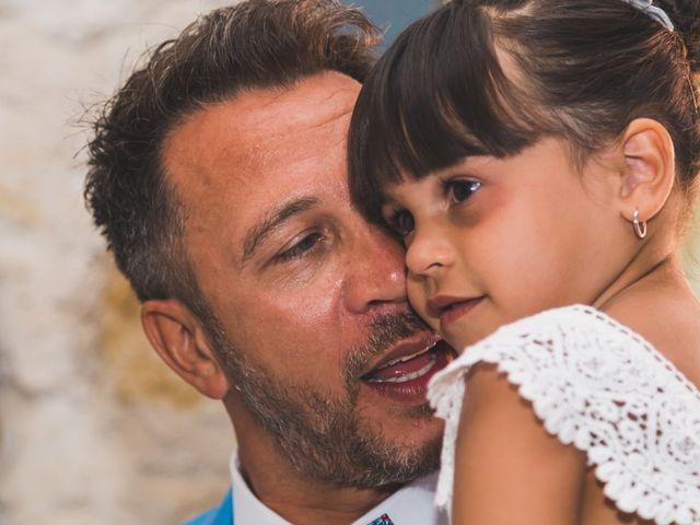 La boda de Angelo y Emmanuelle en La/villajoyosa Vila Joiosa, Alicante 8