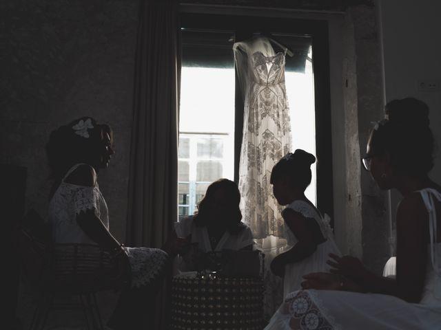 La boda de Angelo y Emmanuelle en La/villajoyosa Vila Joiosa, Alicante 13