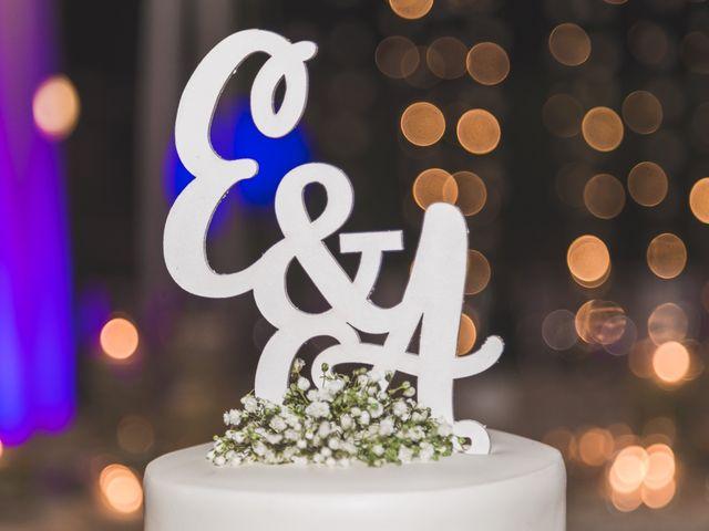 La boda de Angelo y Emmanuelle en La/villajoyosa Vila Joiosa, Alicante 39