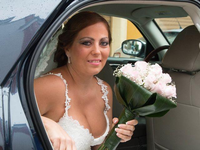La boda de Luis y Elvira en Carmona, Sevilla 20