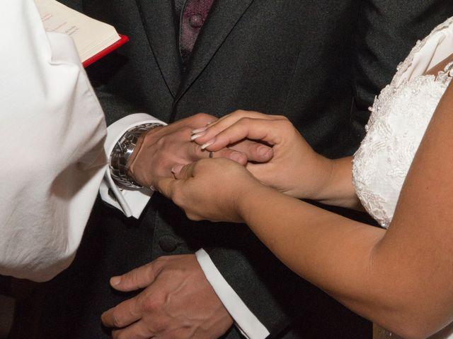 La boda de Luis y Elvira en Carmona, Sevilla 27