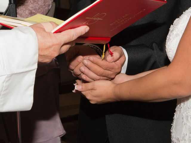 La boda de Luis y Elvira en Carmona, Sevilla 28