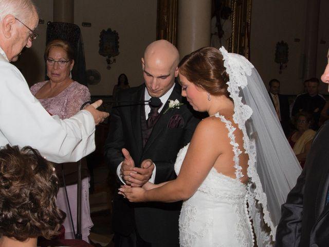 La boda de Luis y Elvira en Carmona, Sevilla 29