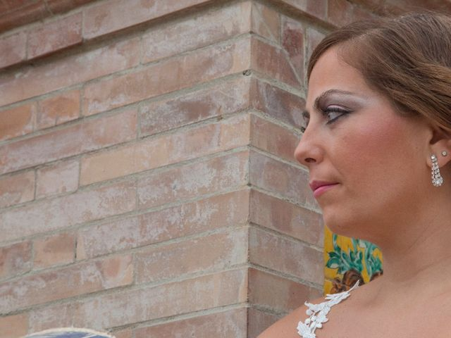 La boda de Luis y Elvira en Carmona, Sevilla 38