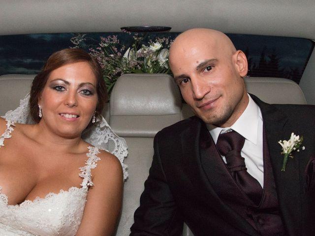 La boda de Luis y Elvira en Carmona, Sevilla 45