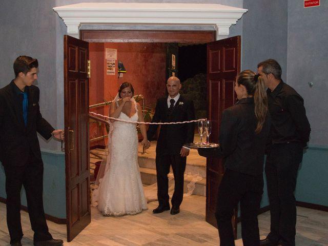 La boda de Luis y Elvira en Carmona, Sevilla 49