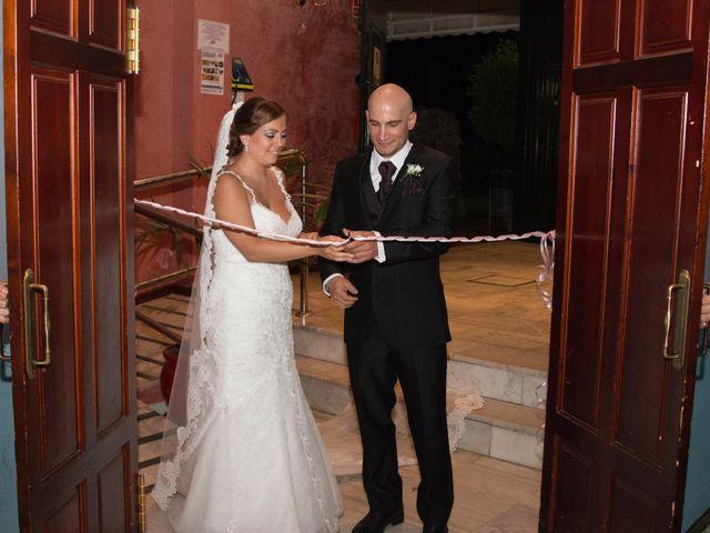 La boda de Luis y Elvira en Carmona, Sevilla 50