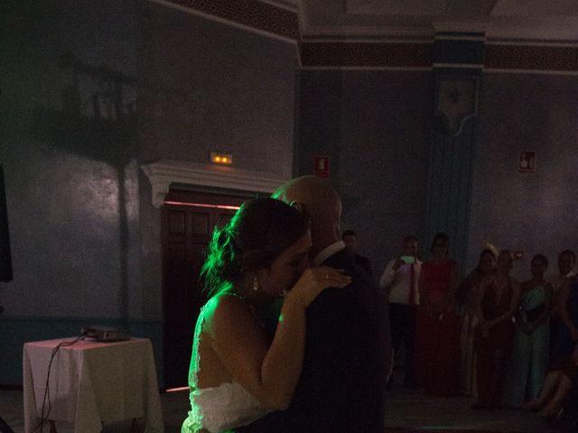 La boda de Luis y Elvira en Carmona, Sevilla 57