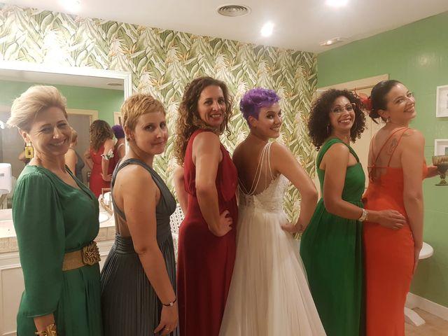 La boda de Diego y África  en El Molar, Jaén 16