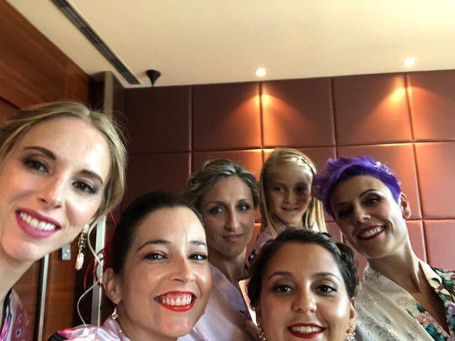 La boda de Diego y África  en El Molar, Jaén 31