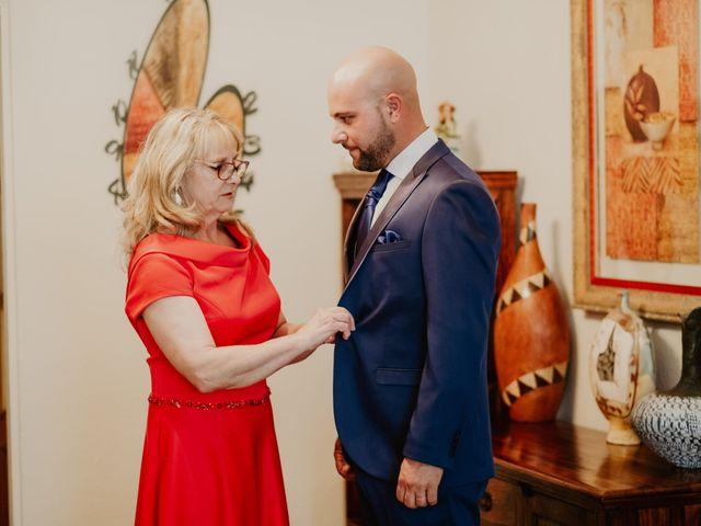 La boda de Diego y Natalia en Madrid, Madrid 7