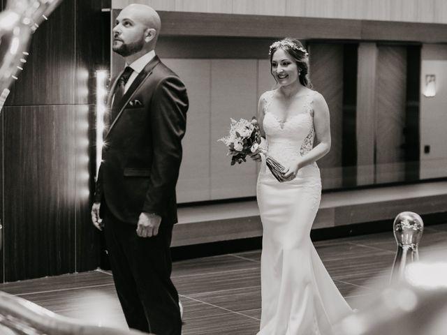 La boda de Diego y Natalia en Madrid, Madrid 31