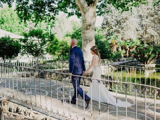 La boda de Diego y Natalia en Madrid, Madrid 39