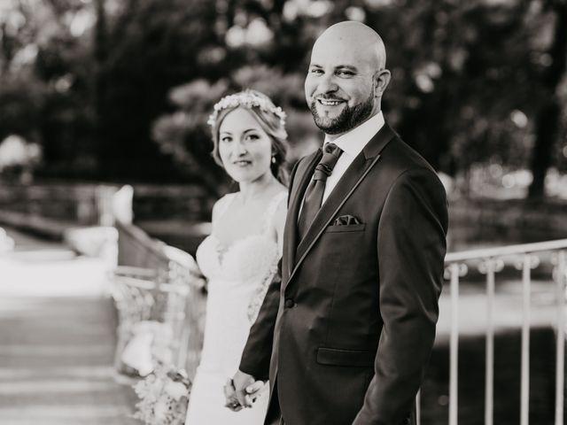 La boda de Diego y Natalia en Madrid, Madrid 42