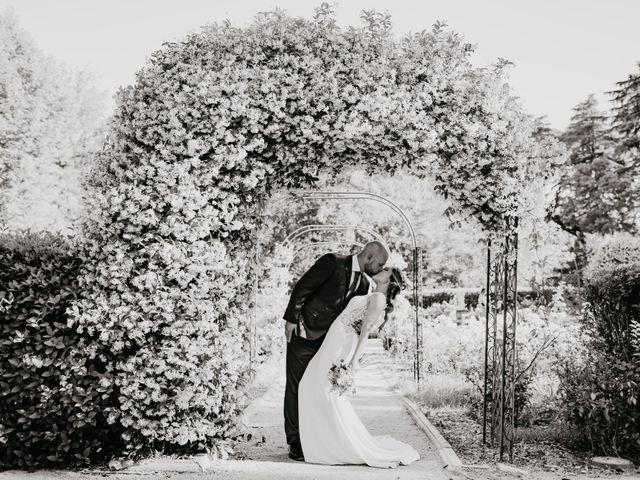 La boda de Diego y Natalia en Madrid, Madrid 47