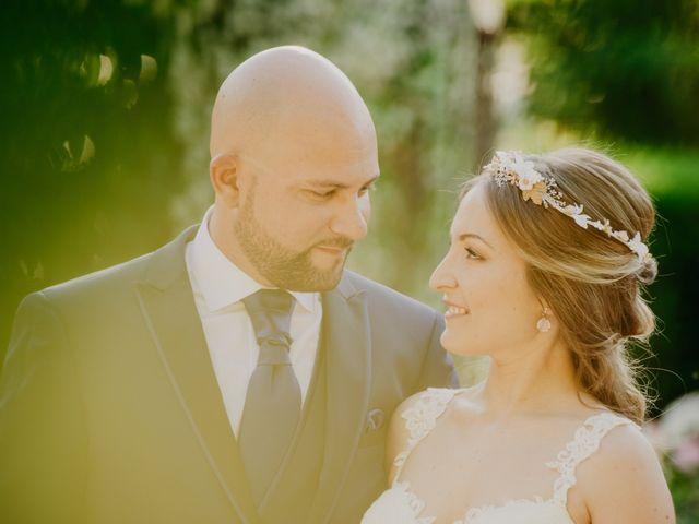 La boda de Diego y Natalia en Madrid, Madrid 48