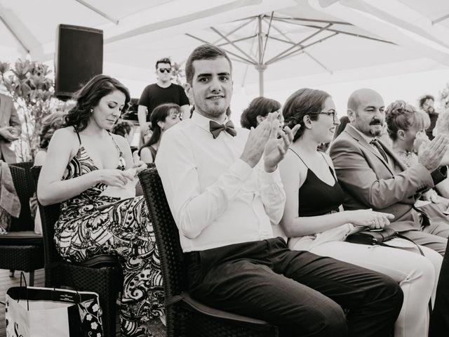 La boda de Diego y Natalia en Madrid, Madrid 57