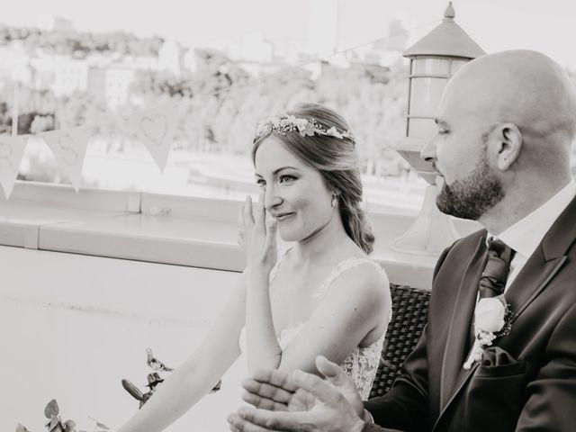 La boda de Diego y Natalia en Madrid, Madrid 59