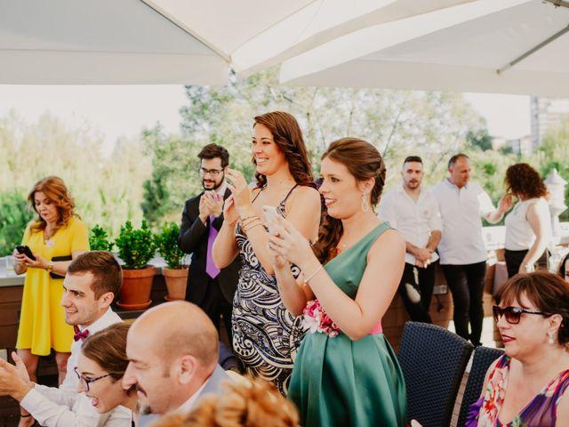 La boda de Diego y Natalia en Madrid, Madrid 72