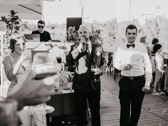 La boda de Diego y Natalia en Madrid, Madrid 81
