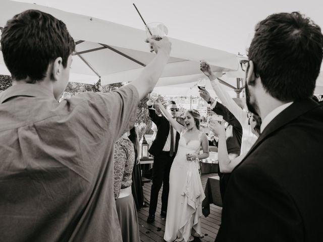 La boda de Diego y Natalia en Madrid, Madrid 82