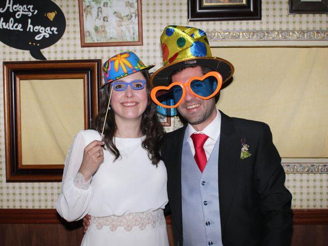 La boda de Daniel y Sara en Ayllon, Segovia 2