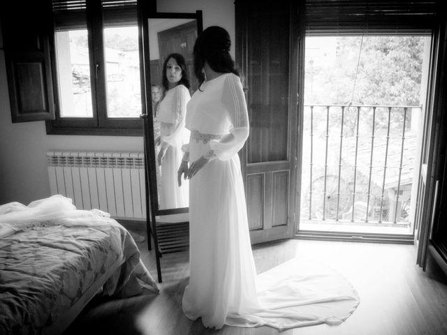 La boda de Daniel y Sara en Ayllon, Segovia 10