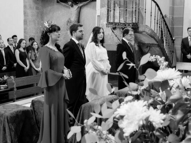 La boda de Daniel y Sara en Ayllon, Segovia 19
