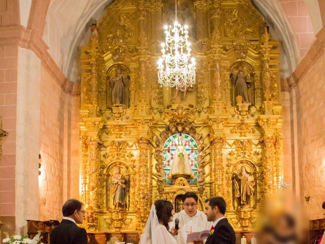 La boda de Daniel y Sara en Ayllon, Segovia 20
