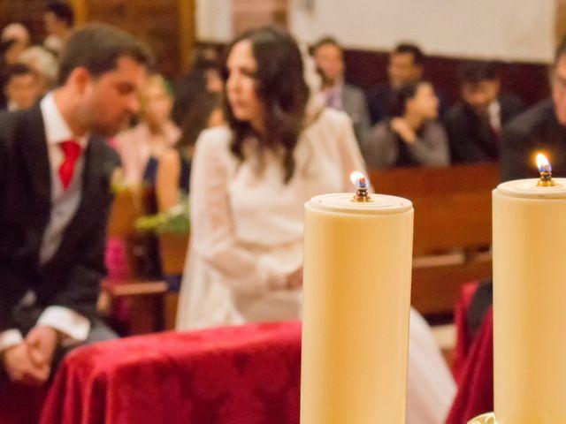 La boda de Daniel y Sara en Ayllon, Segovia 22