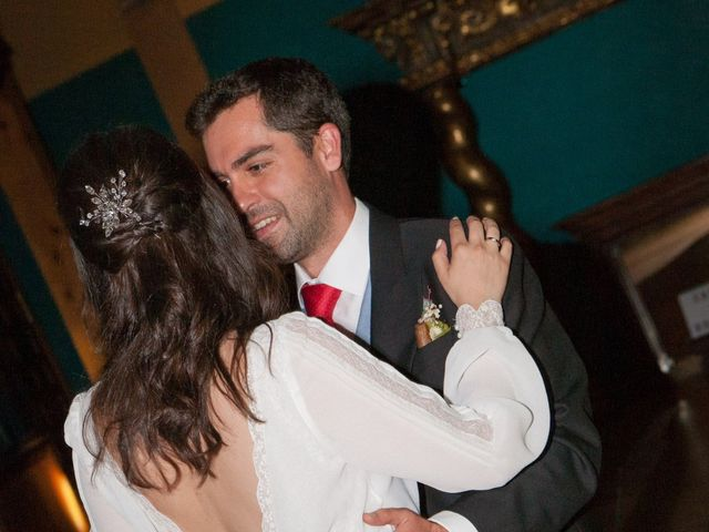 La boda de Daniel y Sara en Ayllon, Segovia 46