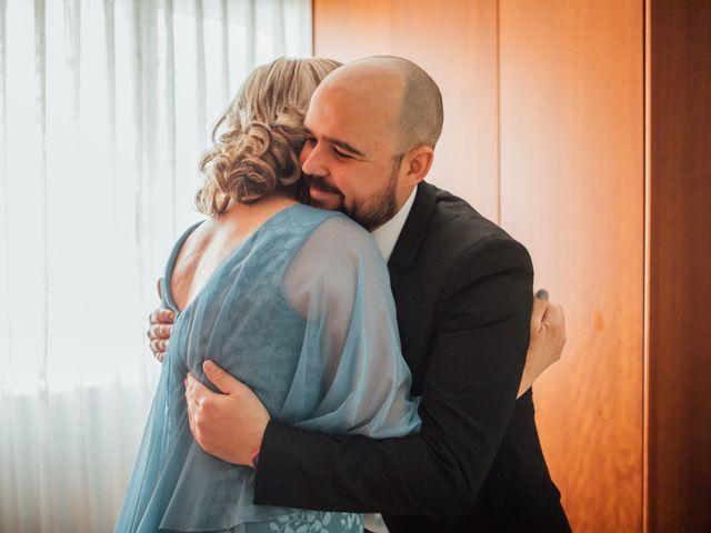 La boda de Óscar y Lorena en Riba-roja De Túria, Valencia 8