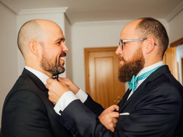 La boda de Óscar y Lorena en Riba-roja De Túria, Valencia 10
