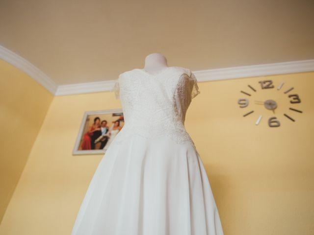 La boda de Óscar y Lorena en Riba-roja De Túria, Valencia 15