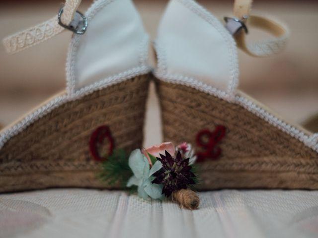 La boda de Óscar y Lorena en Riba-roja De Túria, Valencia 16