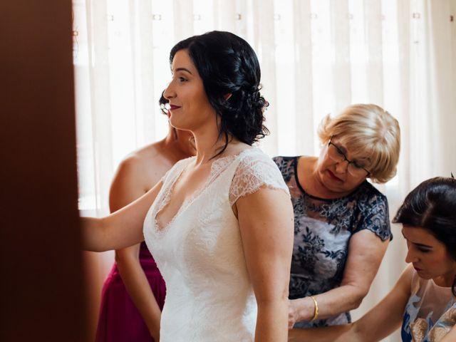 La boda de Óscar y Lorena en Riba-roja De Túria, Valencia 22