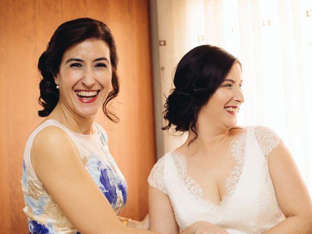 La boda de Óscar y Lorena en Riba-roja De Túria, Valencia 23