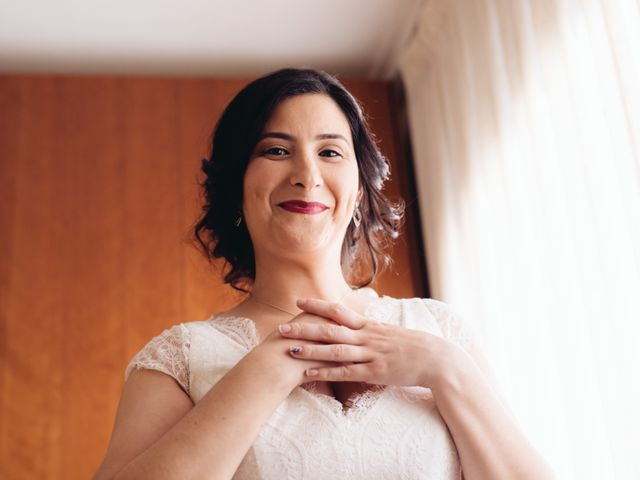 La boda de Óscar y Lorena en Riba-roja De Túria, Valencia 29