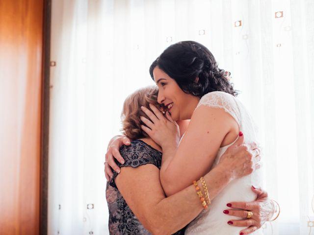 La boda de Óscar y Lorena en Riba-roja De Túria, Valencia 30
