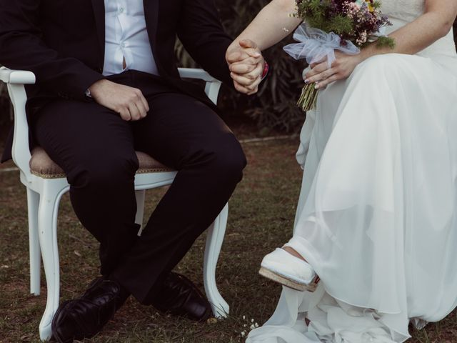 La boda de Óscar y Lorena en Riba-roja De Túria, Valencia 53