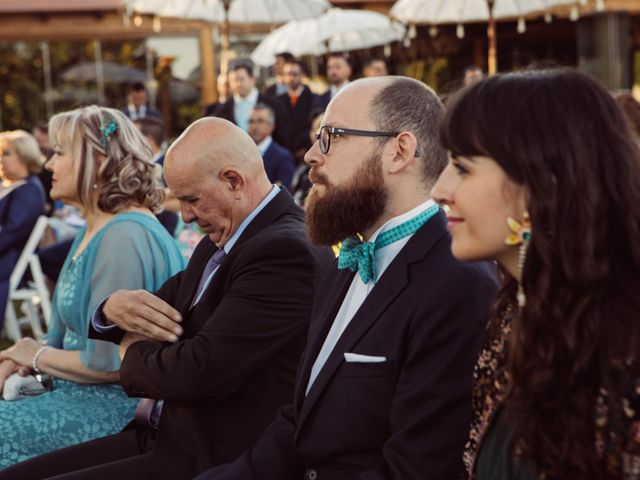 La boda de Óscar y Lorena en Riba-roja De Túria, Valencia 55