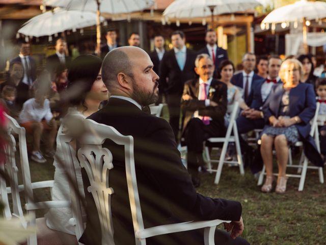 La boda de Óscar y Lorena en Riba-roja De Túria, Valencia 57