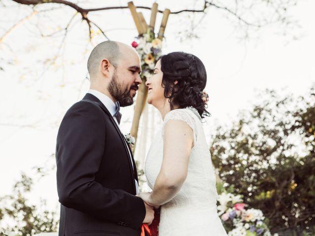 La boda de Óscar y Lorena en Riba-roja De Túria, Valencia 59
